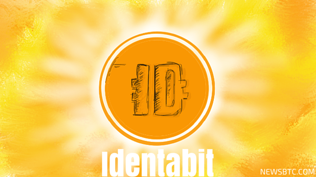 Identabit. bitcoin. A New Take on Digital Currency. Newsbtc cryptocurrency news