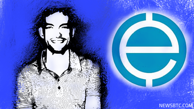 In Conversation with eMunie Founder Dan Hughes. newsbtc bitcoin news