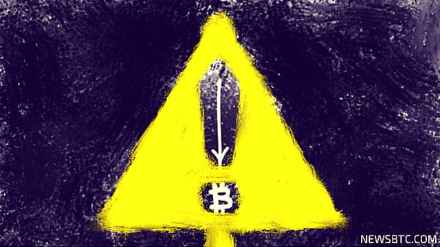 Is fintech sector a threat to the banking world. newsbtc bitcoin news