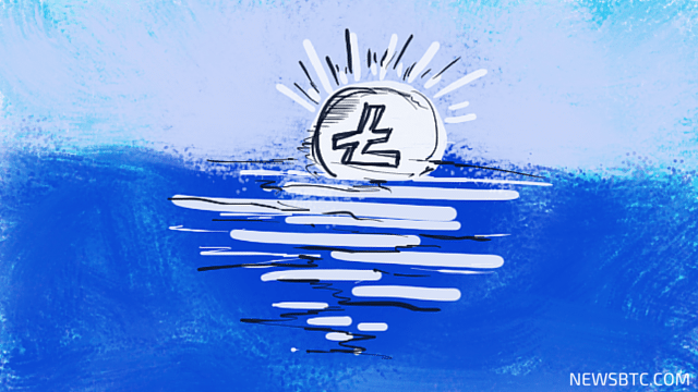 Litecoin Price Weekly Analysis. Newsbtc Litecoin analysis