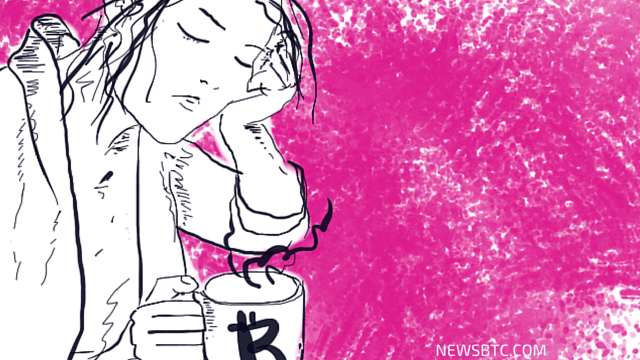 Slump Ahead For Bitcoin Startups. newsbtc bitcoin news