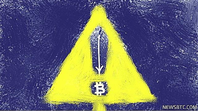 Transaction Malleability Comes to Haunt Bitcoin Once Again. newsbtc bitcoin news
