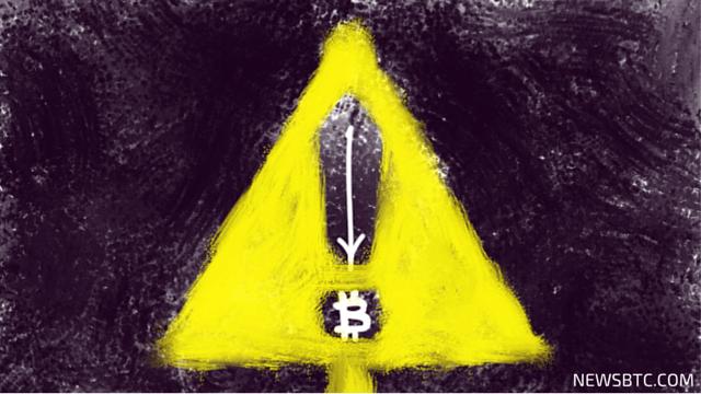Ukraine Central Bank Issues Bitcoin Warning. Newsbtc bitcoin news