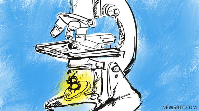 Bitcoin Price Rockets. newsbtc bitcoin price analysis