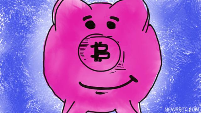 this bank loves bitcoin. newsbtc bitcoin news