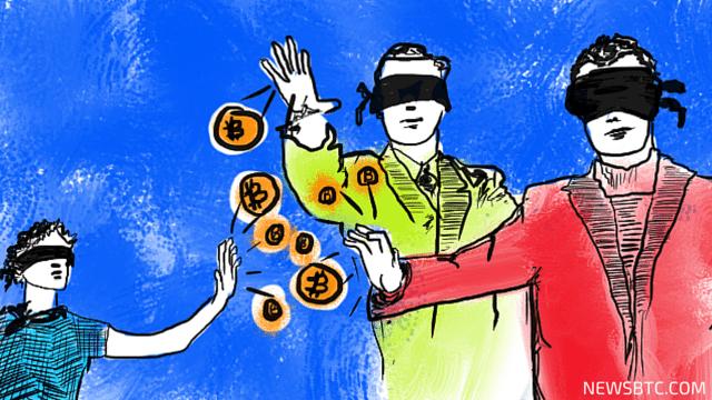 bitcoin mixers, coinjoin