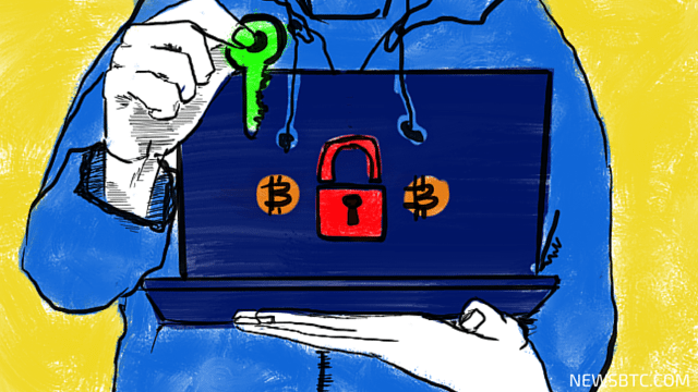 Bitcoin Ransoms in . newsbtc.