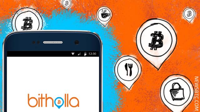Bitholla Brings Bitcoin to the Social Scene. newsbtc bitcoin news