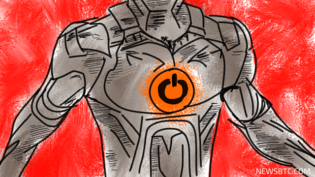 Boost VC May Accelerate the Iron Man Suit in the Future - Adam Draper. newsbtc bitcoin news