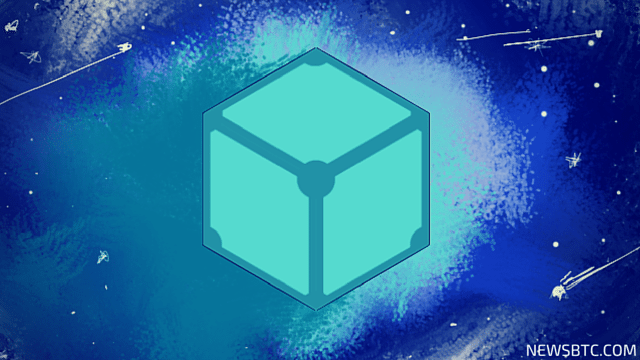 InterPlanetary File System - File System for a Decentralized Internet. newsbtc bitcoin news
