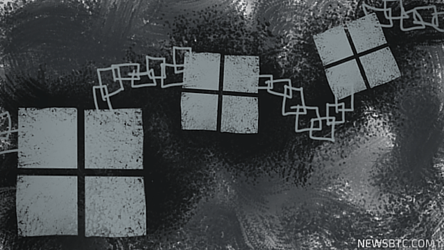 Microsoft Launches Ethereum Blockchain-Based Cloud Platform