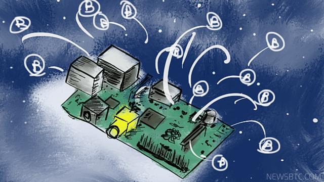 Raspberry Pi 2 - Can It Revolutionize Bitcoin Mining. newsbtc