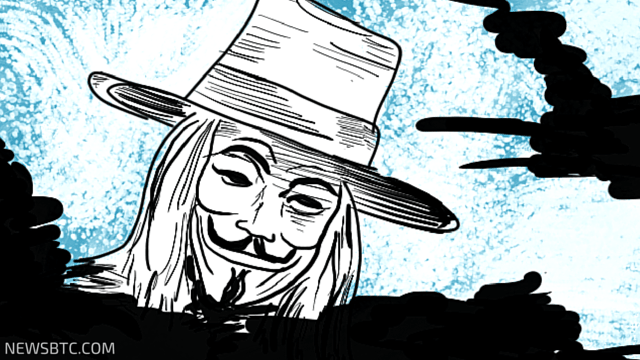 Remember the Fifth of November - Bitcoin and Guy Fawkes. newsbtc.