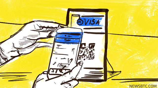 mVisa Gets Bangalored, Exhibits Similarities with Bitcoin Transactions. newsbtc bitcoin news