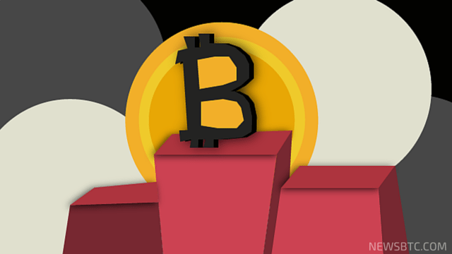 BITCOIN 2015. The best performing currency. newsbtc