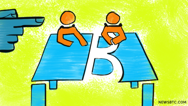 Bitcoin Foundation Dismisses Two Board Members Due to Difference in Vision. newsbtc bitcoin news.
