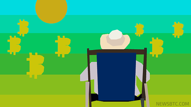 Bitcoin Recognized as Viable Retirement Asset by Investors. newsbtc