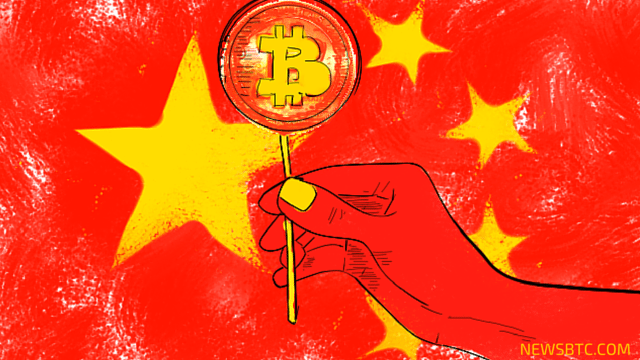 China Driving the Bitcoin Wagon with BitMEX