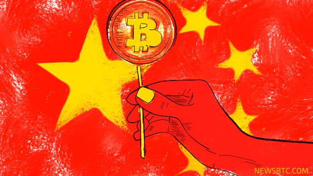 China Driving the Bitcoin Wagon with BitMEX