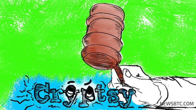 Class Action Law Suit Against Cryptsy. newsbtc bitcoin news.