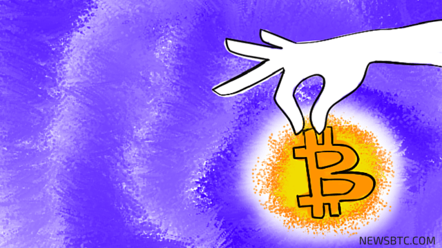 Investors are Starting to Recognize Bitcoin as an Independent Currency. newsbtc bitcoin news