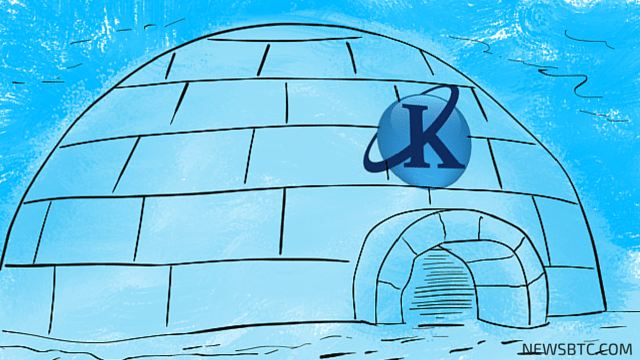 KnC Miner to Setup Another Data Center in the Arctic. newsbtc bitcoin news