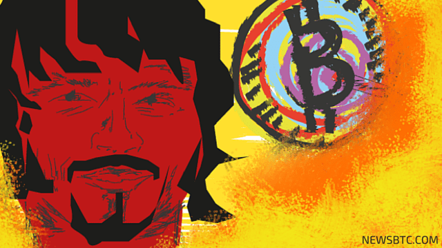 Olivier Janssens Claims Foundation is Dead After being Forcibly Removed. newsbtc bitcoin news.