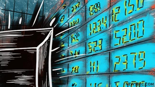 Overstock Raises $10.9 Million in First Blockchain Stock Issuance