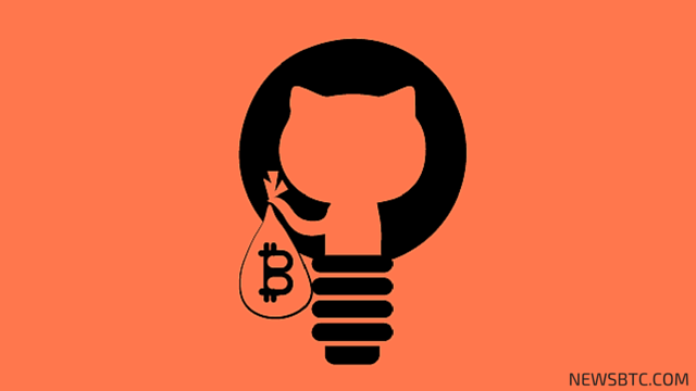 Synapsi Enables Bitcoin Bounty on GitHub. newsbtc bitcoin news