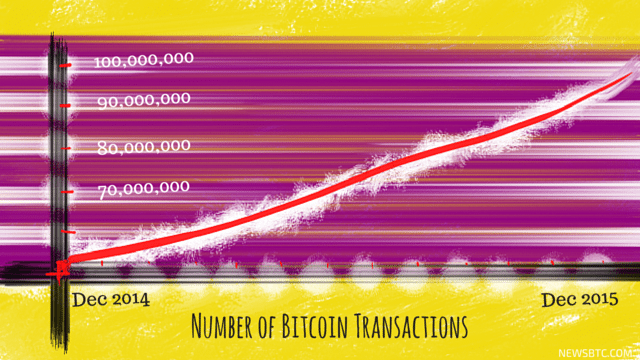 The One Chart that Tells the True Story of Bitcoin this Year. newsbtc bitcoin news