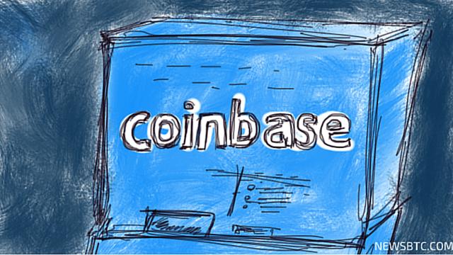 Trade More Bitcoin Pay Less Fee Coinbase. newsbtc bitcoin news.