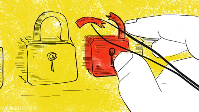 UAE Bank Victimized by Data Breach and Bitcoin Ransom. newsbtc bitcoin news