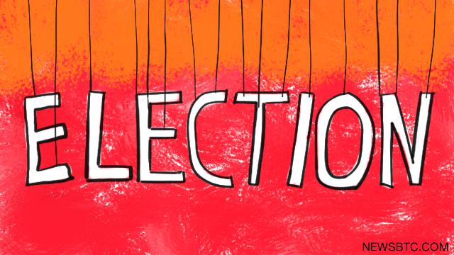 bitcoin foundation suspends elections. newbstc bitcoin news