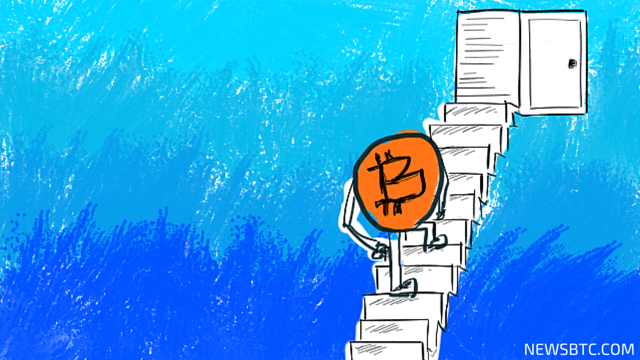 bitcoin price going higher. newsbtc bitcoin price news.