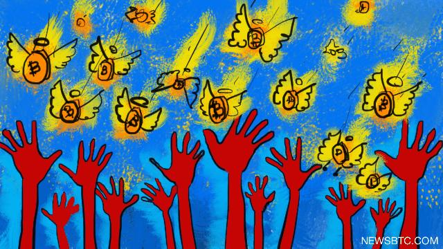 bitcoin, charity,
