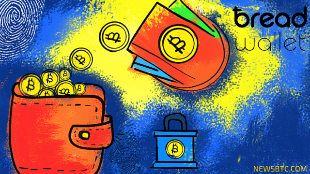 bread wallet bitcoin wallet releases update. newsbtc bitcoin news