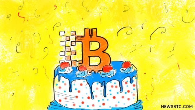 Happy Birthday BTCPOP