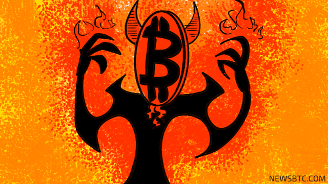 is bitcoin as evil as some people think. what people think of bitcoin. newsbtc bitcoin news