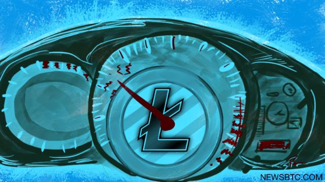 liteocin price drivers in the front seat. newsbtc litecoin price news