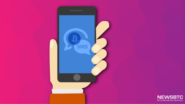Bitcoin Companies Need To Embrace SMS Technology For Mainstream Adoption. newsbtc
