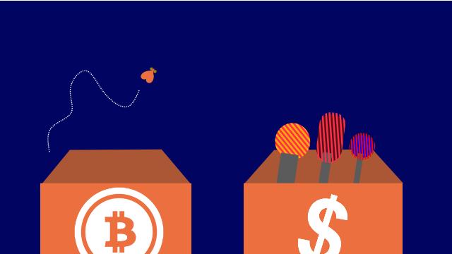 Bitcoin Does Not Fit The Hidden Agenda Of Mainstream Media. newsbtc