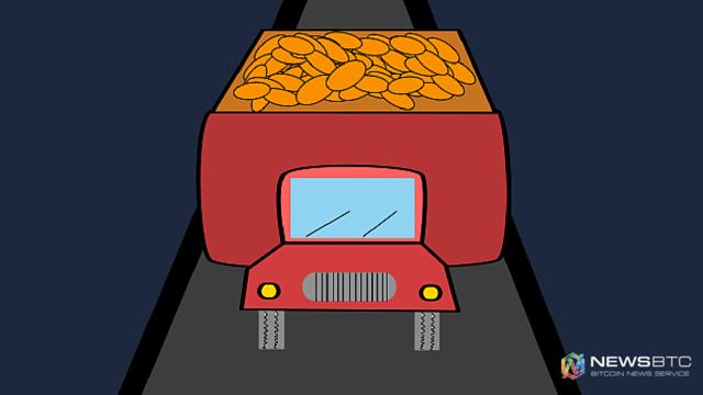 Bitcoin Price Tight Big Move On. newsbtc