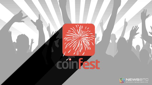 CoinFest cities