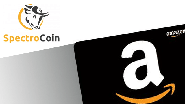 SpectroCoin helps to spend Bitcoin on Amazon. newsbtc press release service