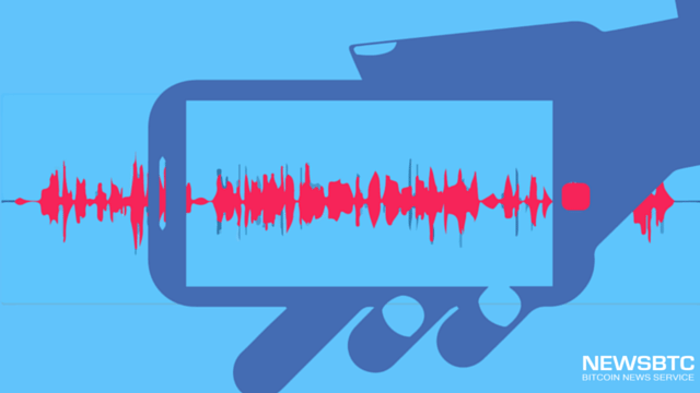 Using Sound Waves In Paytm Mobile Payment App And Bitcoin Wallet Security. newsbtc