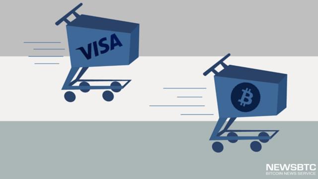 Visa Checkout Will Never Match Bitcoin Shopping Discounts. newsbtc.
