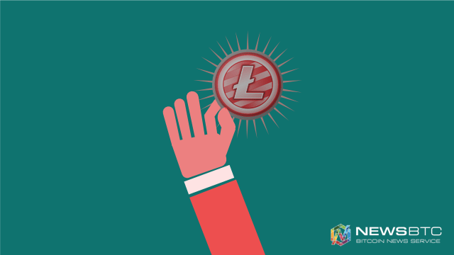 litecoin price appreciation