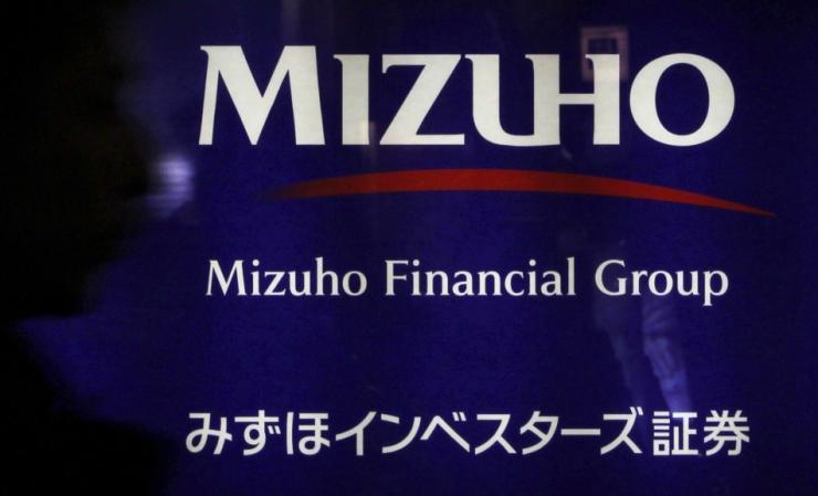 mizuho, blockchain, bitcoin