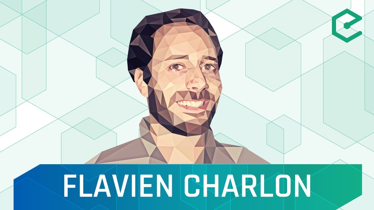 Flavien Coinprism Interview NewsBTC