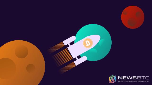 bitcoins will soar. newsbtc